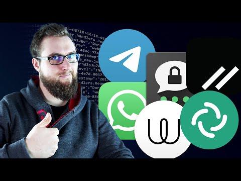 Ist dein Messenger noch sicher?