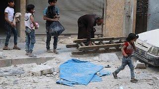 عدم التفاؤل يخيم على اجتماع لوزان حول سوريا