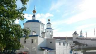 Колокола на звоннице церкви Параскевы Пятницы(, 2016-08-01T11:07:23.000Z)