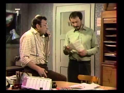 Léto bez dovolené drama Československo 1983