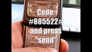 How to START your CAR with MOBILE phone