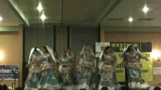 Ghoomar Re Dance