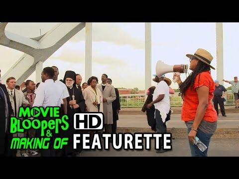 Selma (2015) Featurette - Ava DuVernay