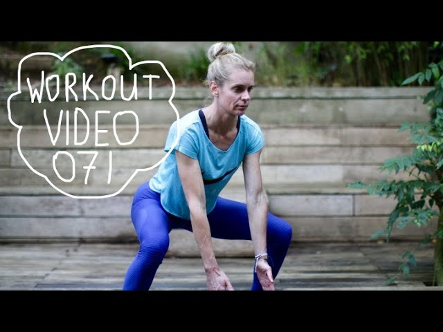 Sterke rompspieren | Fit's Life Workout 071