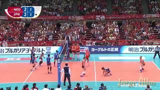 Saori Kimura ( Heroes volleyball Japan)