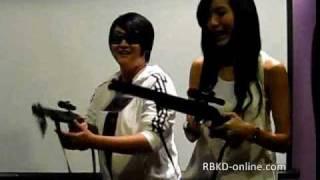 Unriddle 最火搭档 Game Event - Gift Presentation