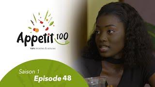 Emission - APPETIT100 - Episode 48