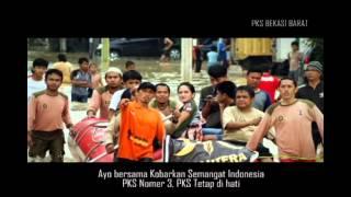 theme song resmi kampanye pks 2014 | Shoutul Harokah