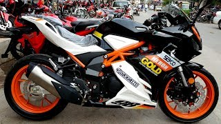 Best Quality Replica Bikes With 100% Parts Availability Sound Test & Price In Pakistan On Pk Bikes