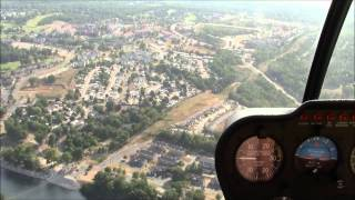Gateway Helicopter Tour in Branson, MO