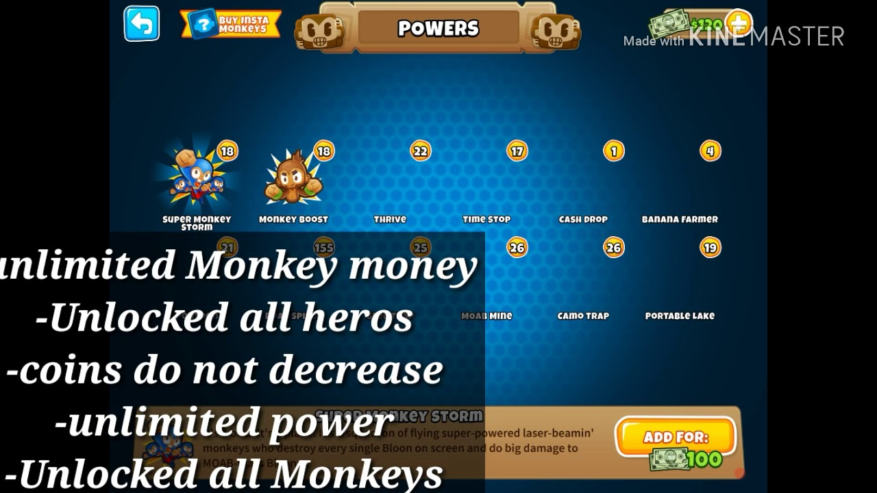 Free Download BTD 6 Now!(APK Mod Or APK No Mod)For Andriod Only!