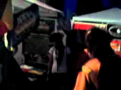Greenpoint reggae sound mallorcannabis (...