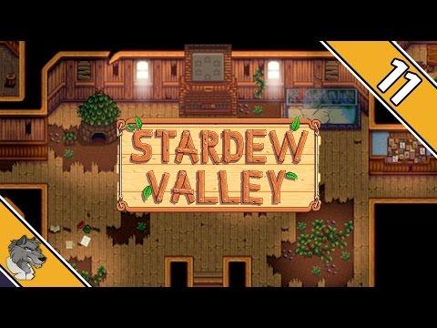 Stardew Valley   #11 Die Abenteurergilde   Short Let's Play