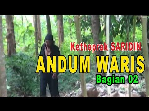 Download lagu Ketoprak Saridin Andum Waris - Bag. 02