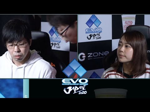 EVO Japan 2020 | MIMI vs. Choro | TEKKEN 7 Day 1 Pools |