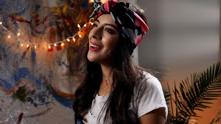 Maria Paola - Yo Voy a Amarte (Acustico)