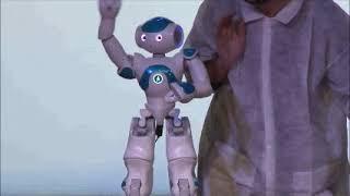 I Robot sono (già) tra noi - TRAILER