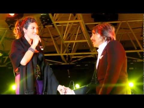 Diego Verdaguer y Ana Victoria - Volvere
