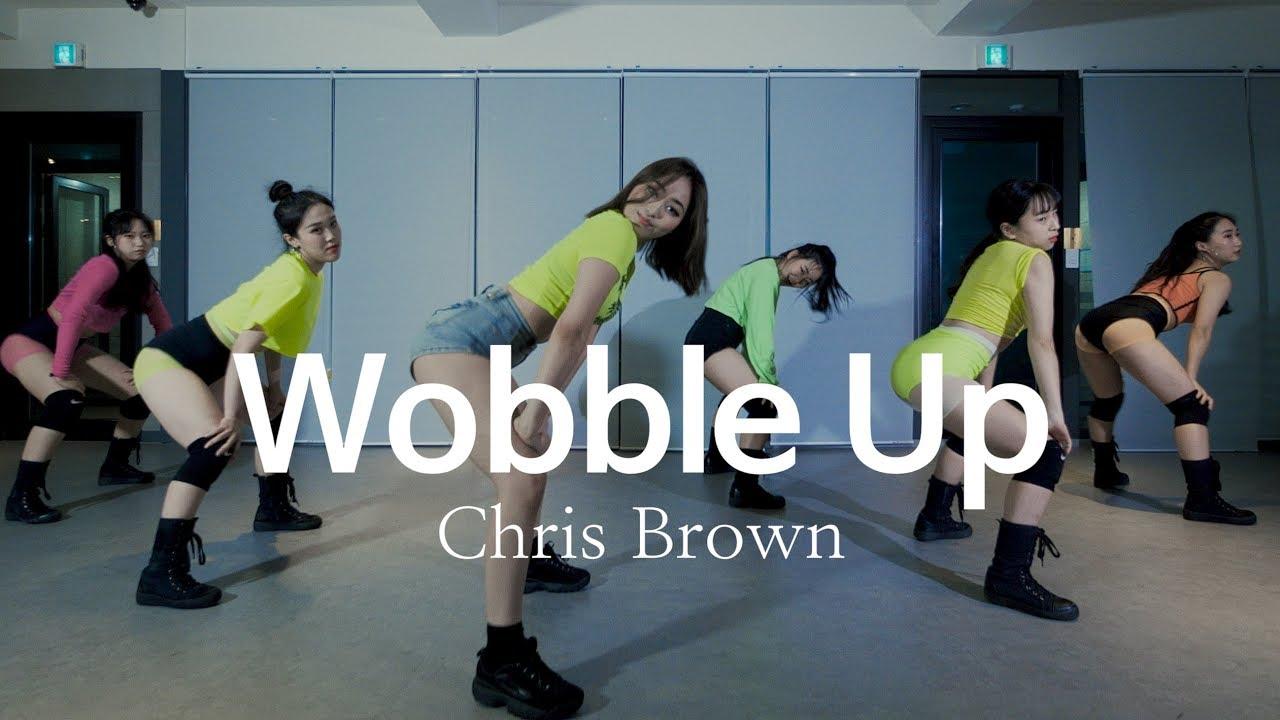 Download Chris Brown - Wobble Up (Ft. Nicki Minaj, G-Easy) / Choreography by Asha / Twerking Class / 아트원 아카데미