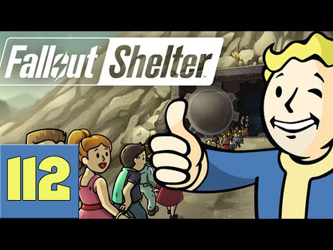 Fallout Shelter Lets Play Episode 112 [One More]