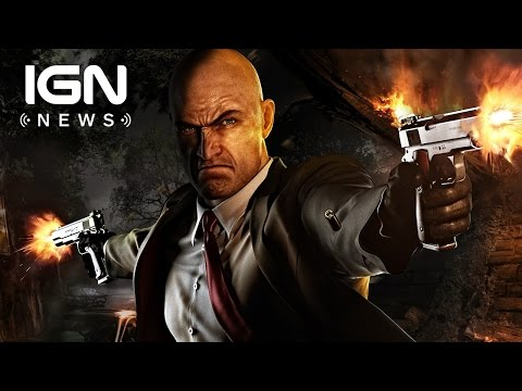 Hitman Release Date Announced - IGN News