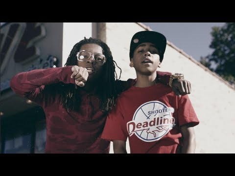Matti Baybee f/ Lil Mouse - GGUSM (Official Video) Shot By @AZaeProduction
