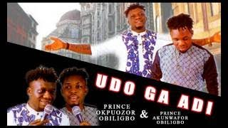 Umu Obiligbo Udo Ga Adi Highlife Music