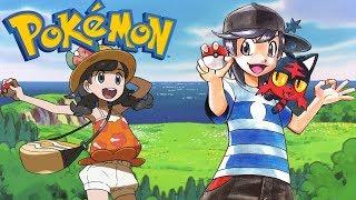 SZÓSTA i SIÓDMA GENERACJA! KONIEC MANGI?! - Pokemon Fire Ash #105
