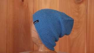 Spacecraft Heather Beanie - 2013