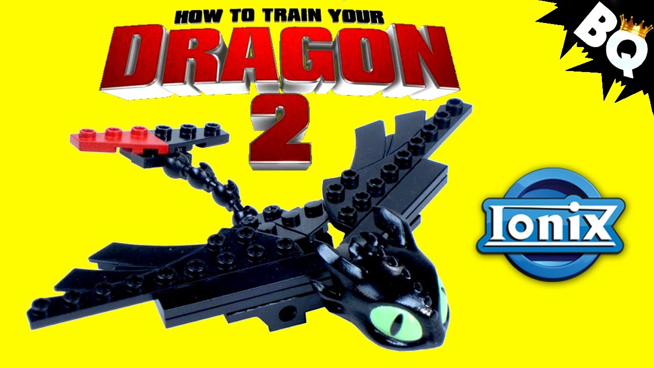lego how to train your dragon games