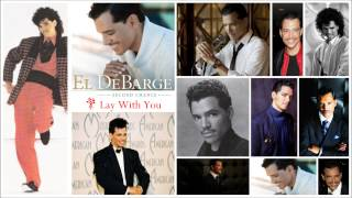 El DeBarge *ft* Faith Evans ♥ Lay With You