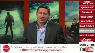 How Do You Get Press Junket Credentials? - AMC Movie News