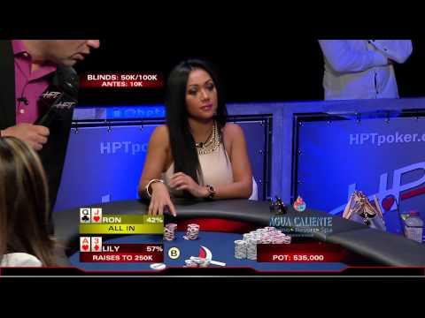 Ep. 264 - Agua Caliente Casino Resort Spa (2/2) - March 10, 2014
