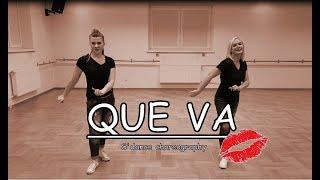 Que Va Alex Sensation, Ozuna S 39 dance choreo.mp3