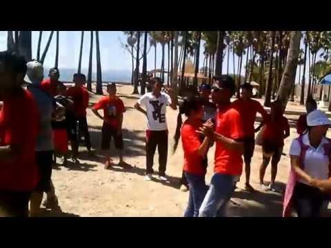 X2X GROUP KUPANG VIDEO DANSA