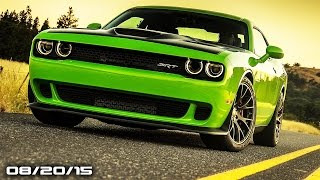 Dodge Hellcat Price Hike, 2018 Ford Mustang, Bentley Exp 10 Speed 6 - Fast Lane Daily