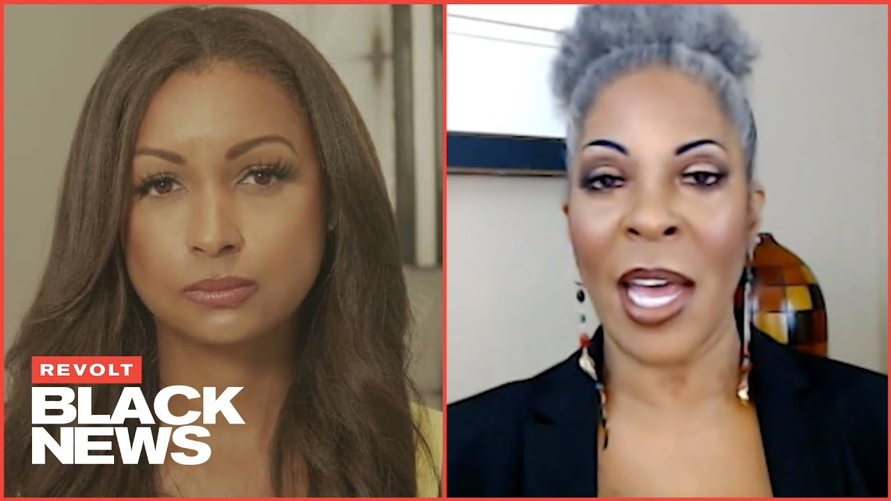 How do Black cops feel about police brutality in today's social climate?   REVOLT BLACK NEWS