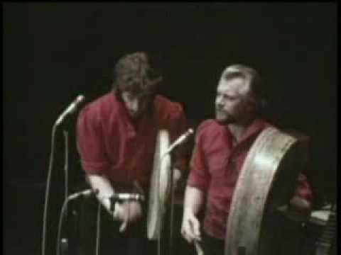 The Corries --- Wha Wadna Fecht For Charlie