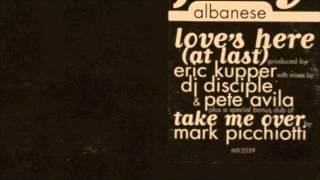 Judy Albanese - Love