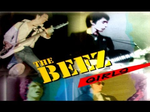 THE BEEZ Girls 1979 Rare UK Punk - YouTube