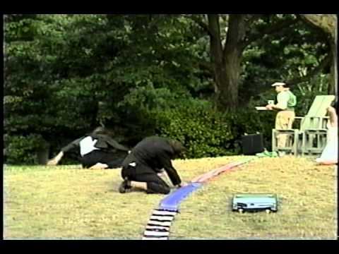 Dandelion Archive Project - 2nd Class Sleeper, Seat 26 #1 (1999)