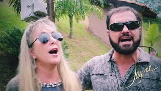 Jayne - part Gil Faimer - É por você que canto (The sounds of silence)