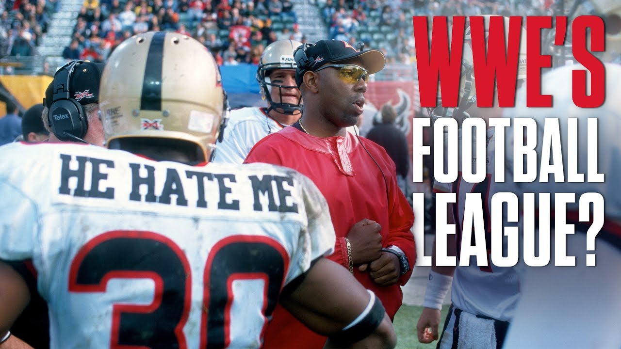 Bring Back The XFL With These New Rules In Play