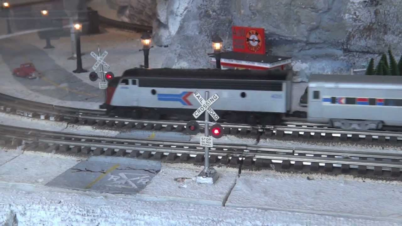 Toy Trains St Louis Mo – Train Model