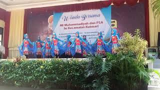Download Video TARI MANUK DADALI - MI MUHAMMADIYAH CANDIMAYA, PURBALINGGA MP3 3GP MP4