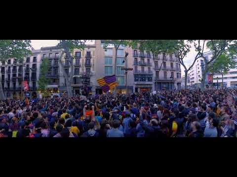 The Illusionist Andres Iniesta PSVR Trailer