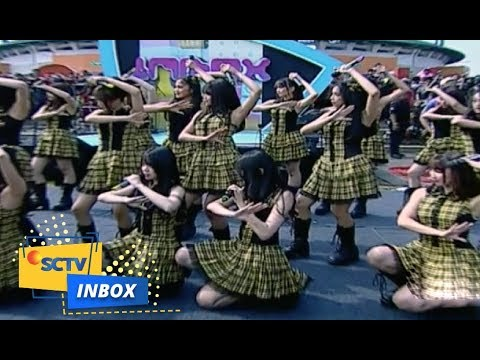 Inbox: JKT 48 - Selamanya Pressure