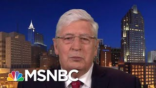 Presidential Lawlessness | All In | MSNBC