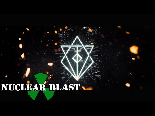 IN FLAMES - Bullet Ride (Re-Recorded) (OFFICIAL LYRIC VIDEO)