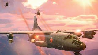 GTA Online - Bombushka Run Adversary Mode Gameplay